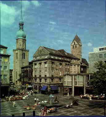 Dortmund Heute